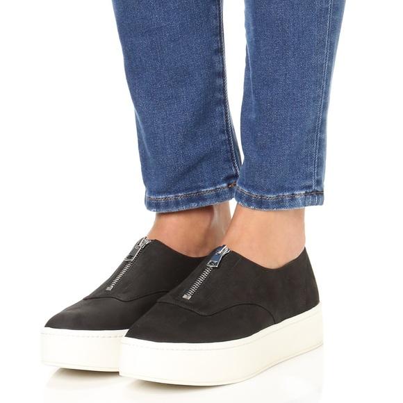 d5e5e44162b VINCE Warner Platform Sneaker. M 5a679bd9739d488d28ee0170
